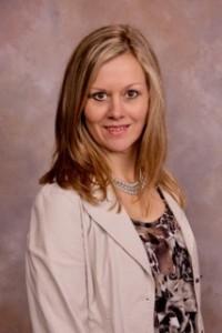 Becky Lukovic