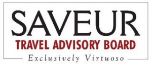Saveur Travel Advisory Board