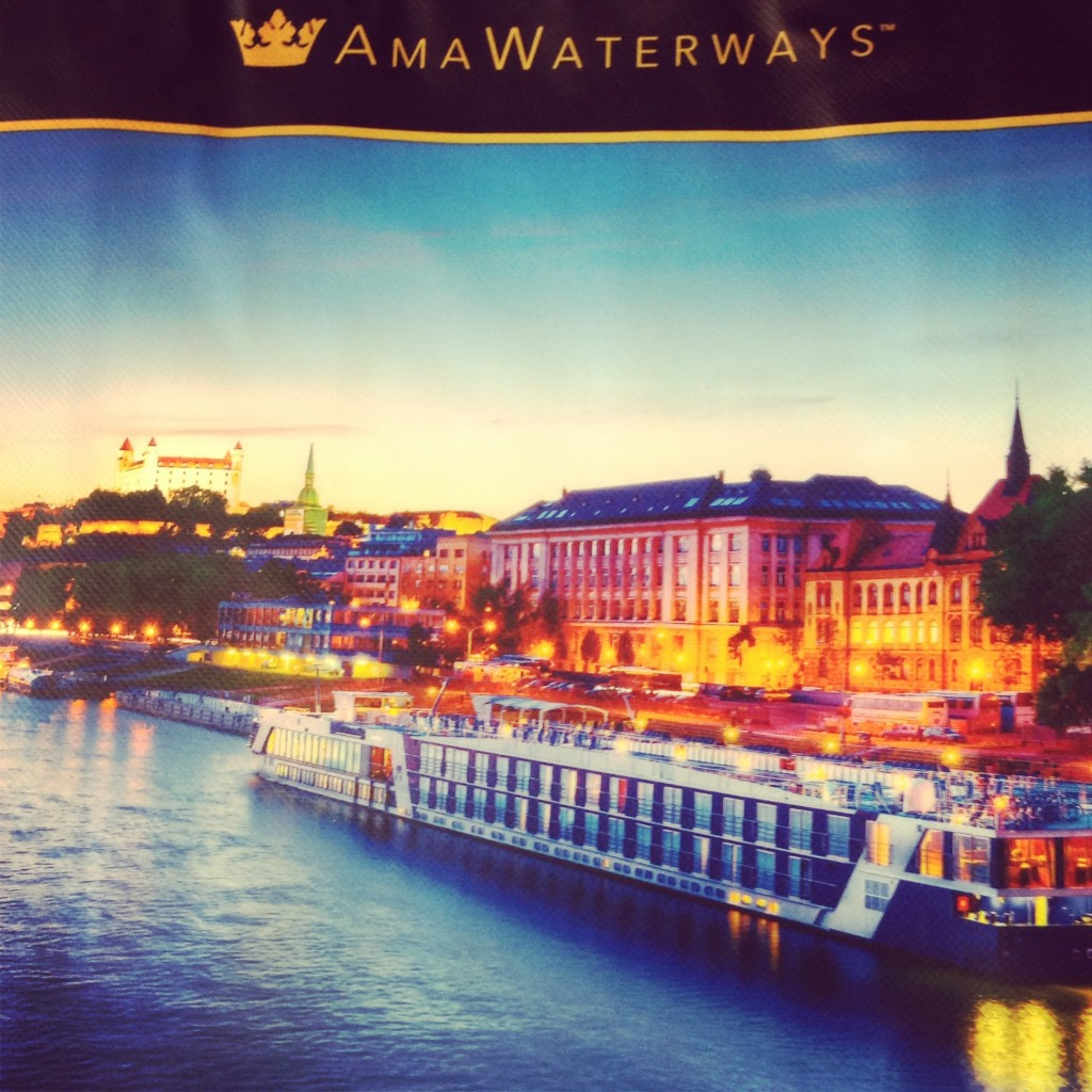 Bella Travel Planning Ama Waterways
