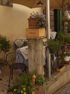 Bella Tuscan Restaurant