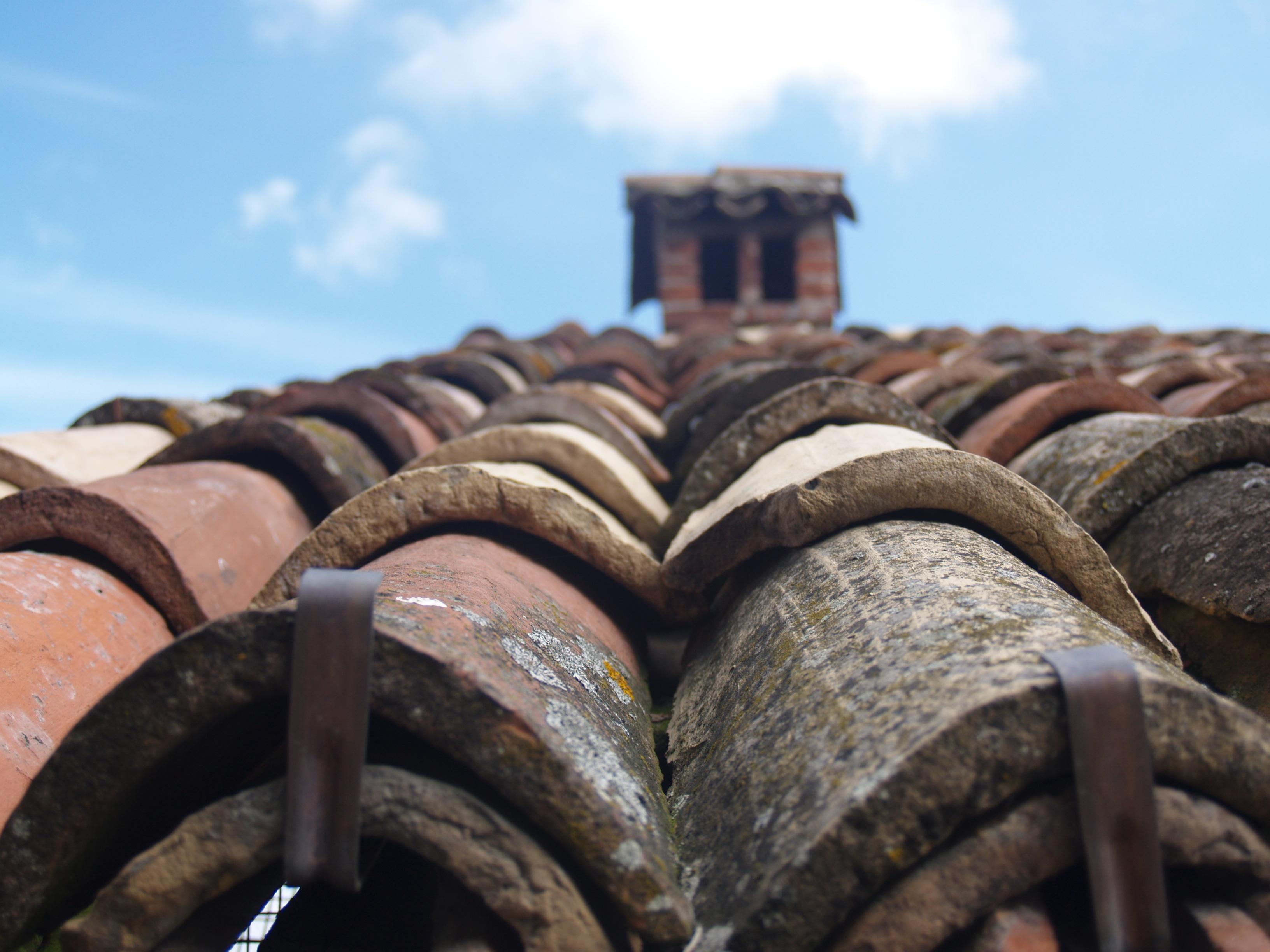 Serralunga D'Alba Terracotta Tile