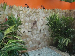 Bella Arenal Nayara Double Shower