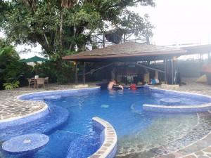 Bella Travel Nayara Pool