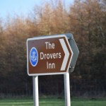 The Drover Inn