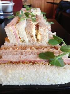 Torridon Sandwiches