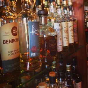 Torridon Whisky