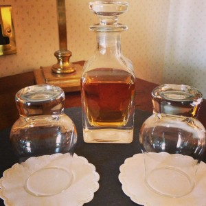 Torridon Carafe Scotch
