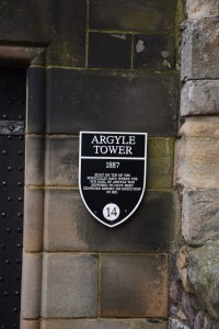 Argyle Tower