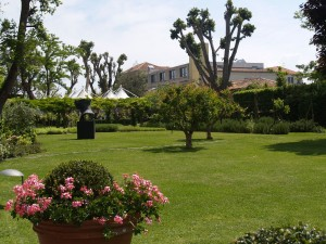 Bella Travel Cipriani Gardens