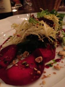 Mezzaluna Salad Boca Cincy