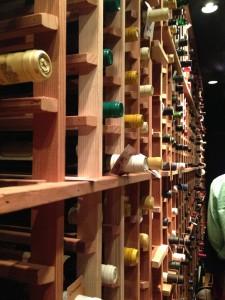 Wine Cellar Boca Cincy