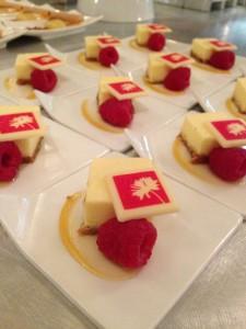 Cincy Hilton Brunch Dessert