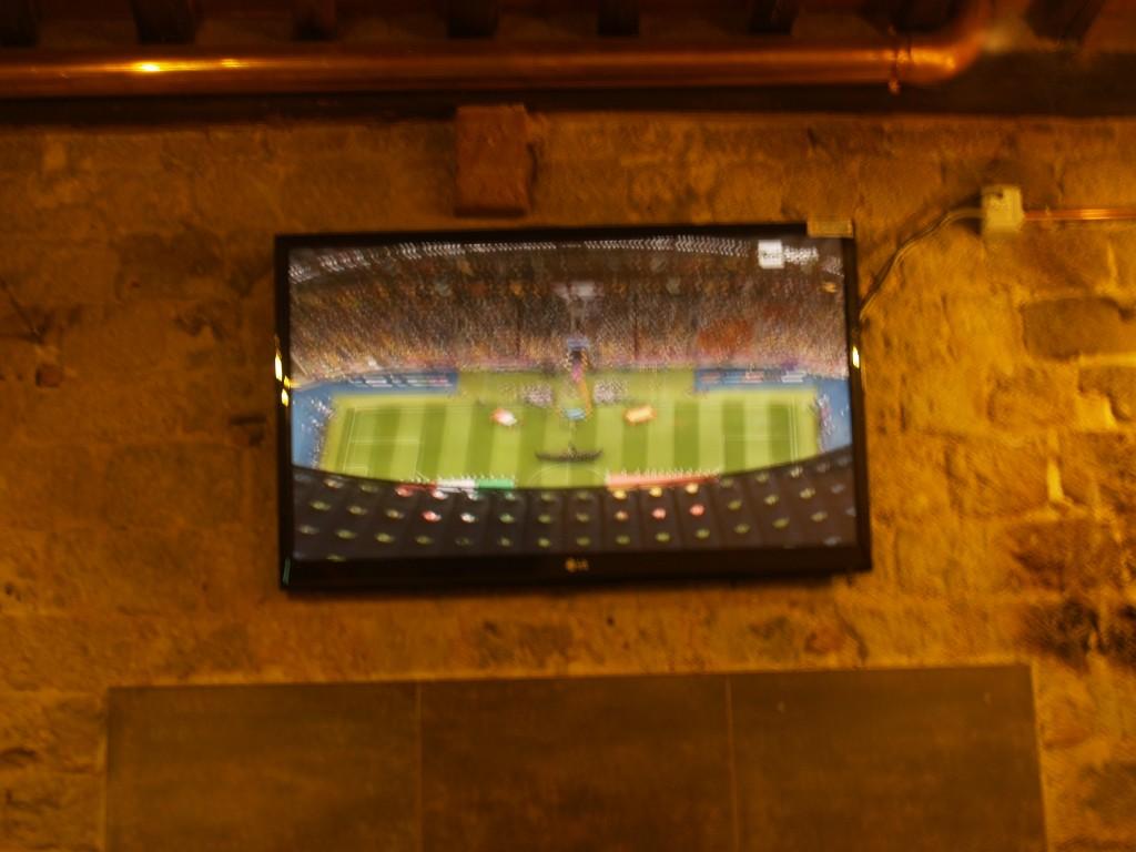 Eurocup 2012