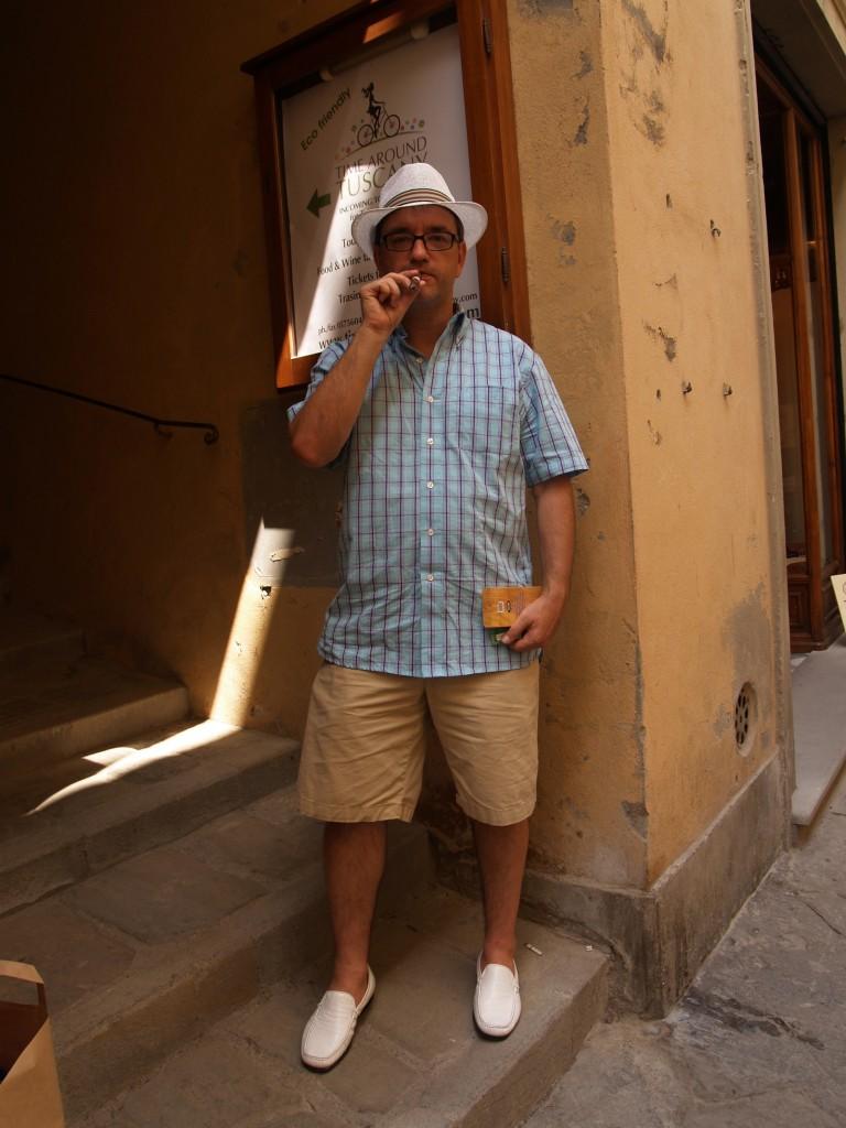Tuscan Cigars