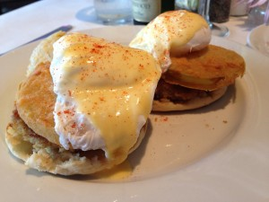 Hueys Savannah Hollandaise