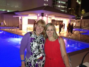 SLS Becky Pool Vegas