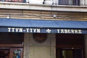 TTVN Taverna San Sebastian