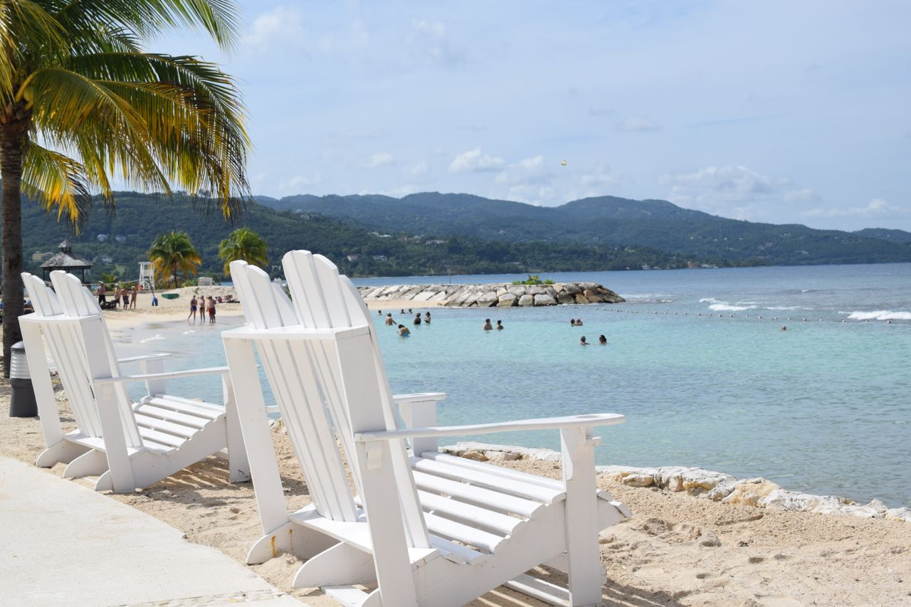 Hotel Review: Secrets Wild Orchid & Secrets St. James, Jamaica