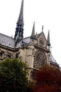 Notre Dame Paris