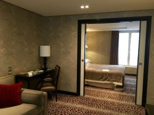 Esprit St Germain Suite