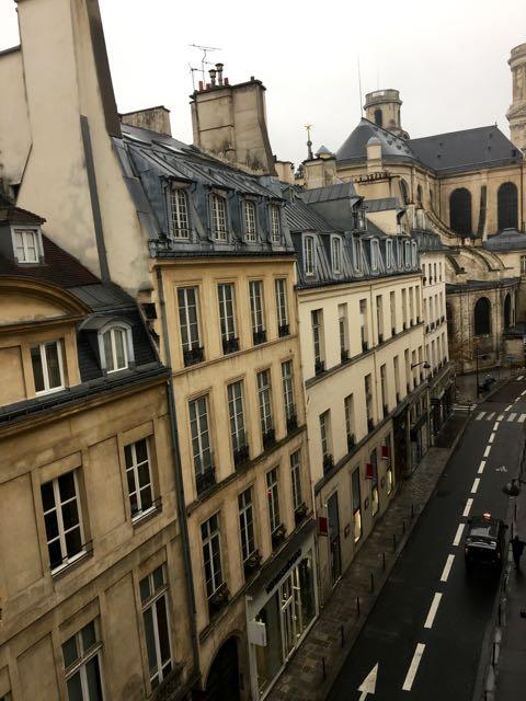 Three Days in Paris – Day One