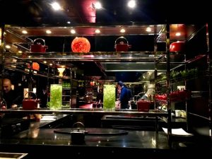 Joel Robuchon Paris