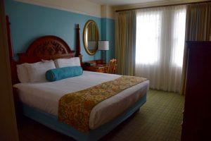 Disney Saratoga Springs Villa Master