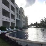 Secrets Silversands Pool