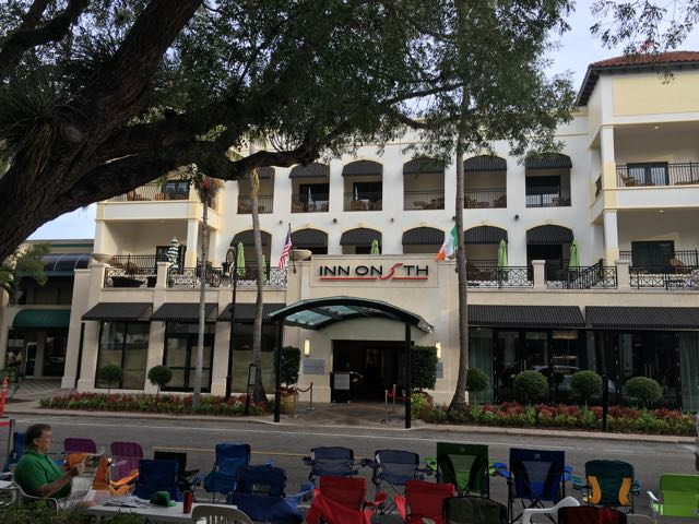 Girls Weekend in Naples, Florida–Inn on Fifth