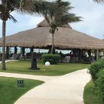Secrets Silversands Beach Bar