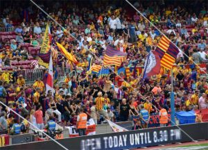 Catalunya Barcelona Barca
