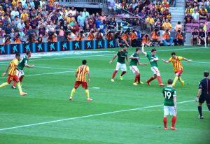 Messi FC Barcelona Barca