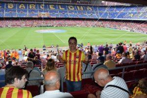 FC Barcelona Barca
