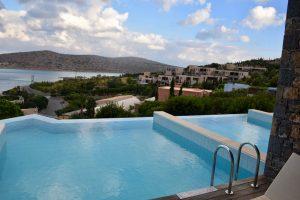 Blue Palace Crete