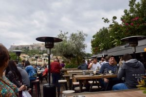 360 Athens Rooftop