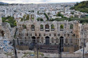 Acropolis Roman Theater