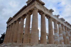 Acropolis Athens