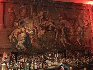 Alexander's Bar Athens