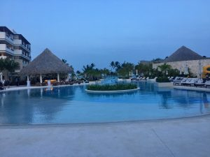Secrets Cap Cana Pool