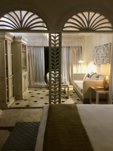 Sanctuary Cap Cana Room