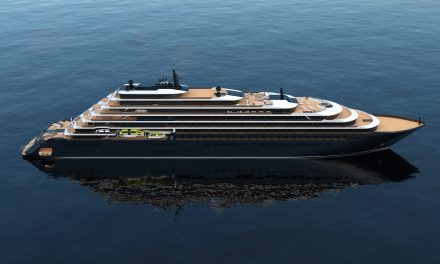 Introducing the Ritz Carlton Yacht Collection!