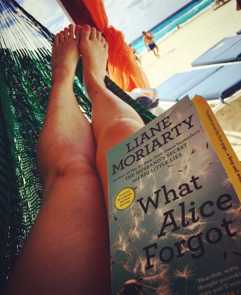 Bella Travel Planning Beach Reads