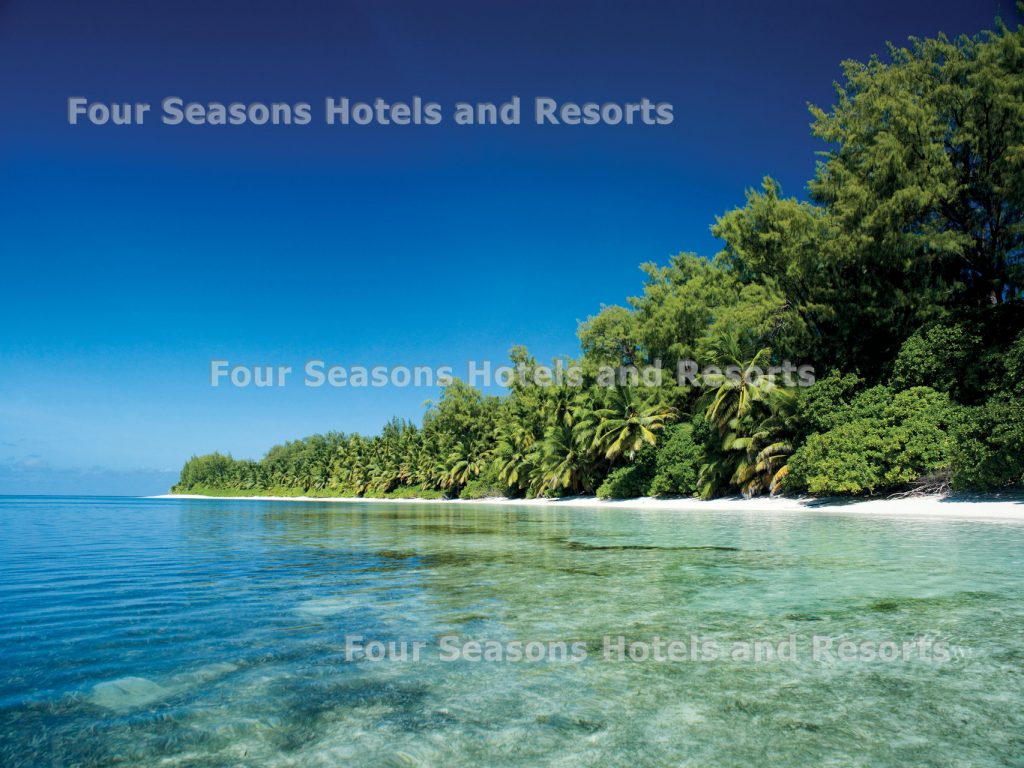 Four Seasons Des Roches