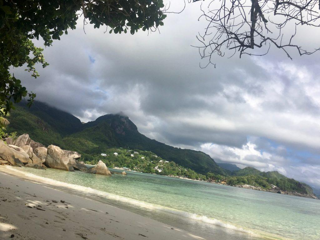 Seychelles Constance