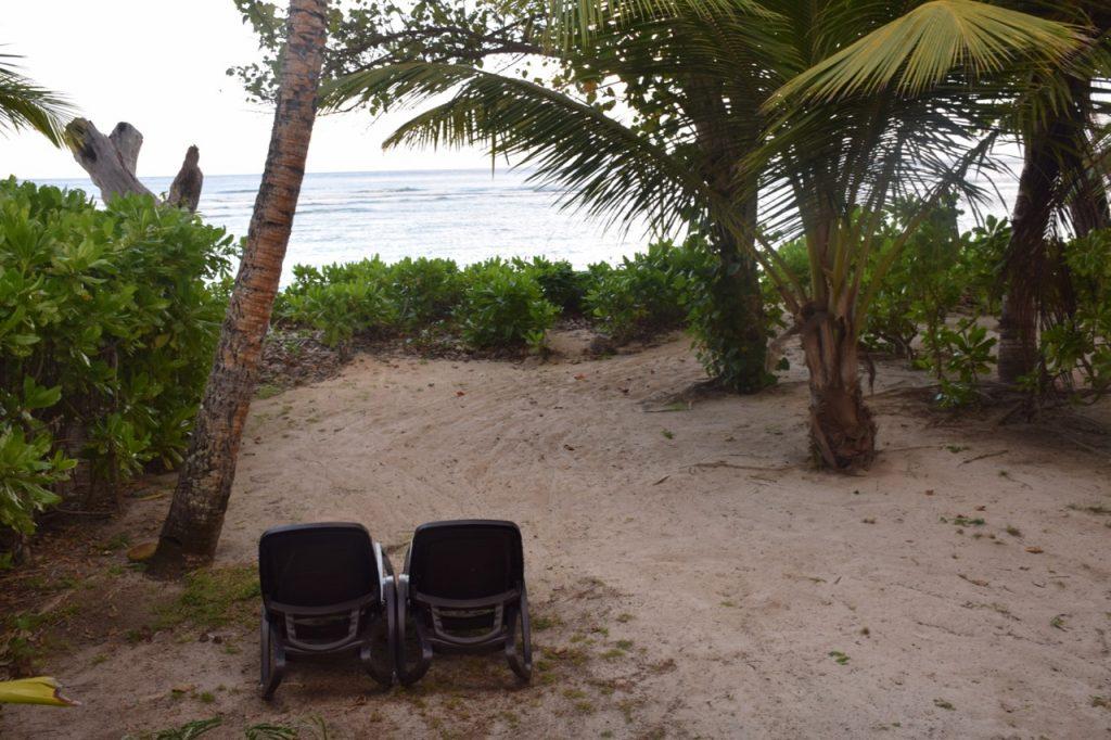 Hilton Labriz Villa Beach