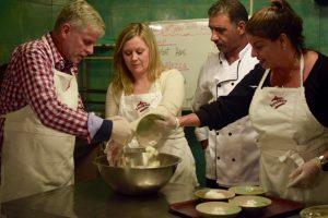 Cooking Class, Petra Jordan