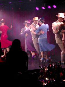 Tango Rojo in Buenos Aires
