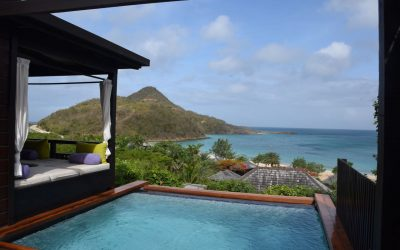 Arm Chair Traveler: Shelter in Place at Hermitage Bay