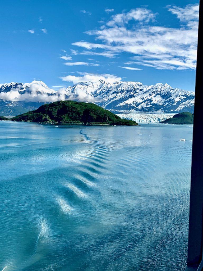 Glacier Bay Ripple 2