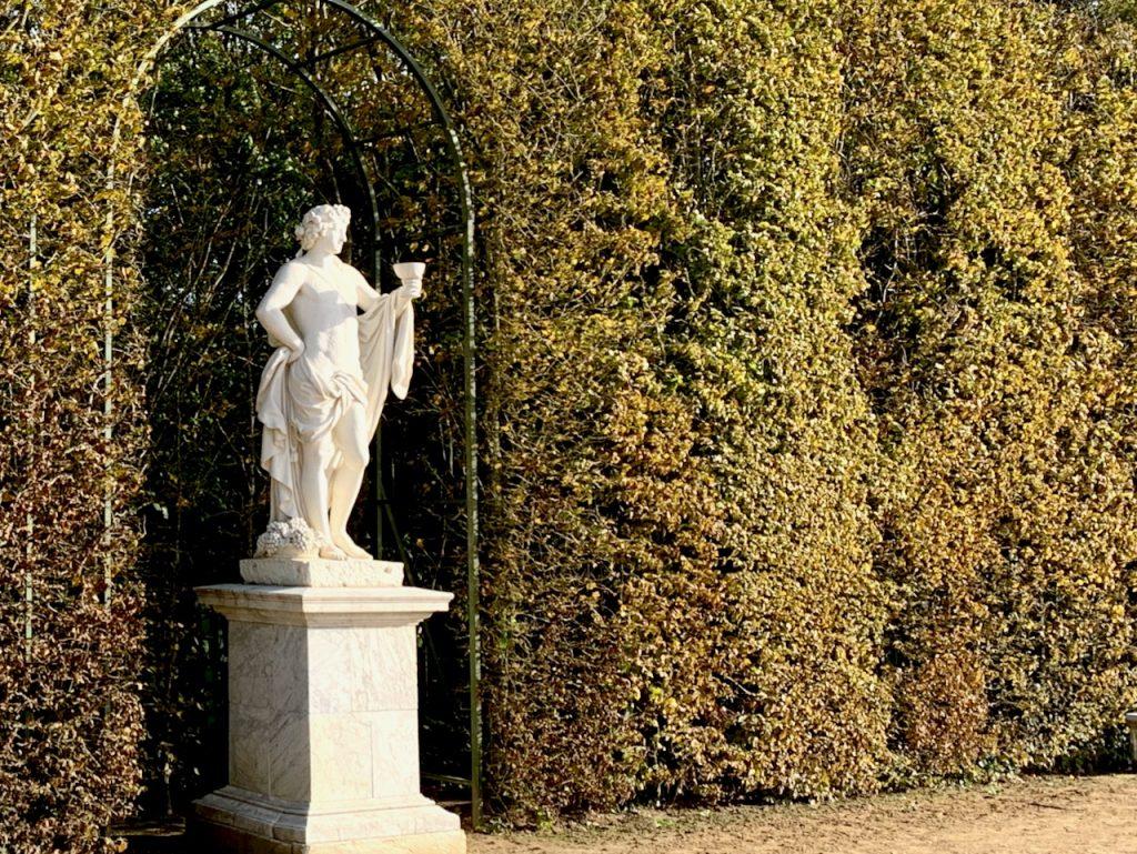 Versailles Bacchus